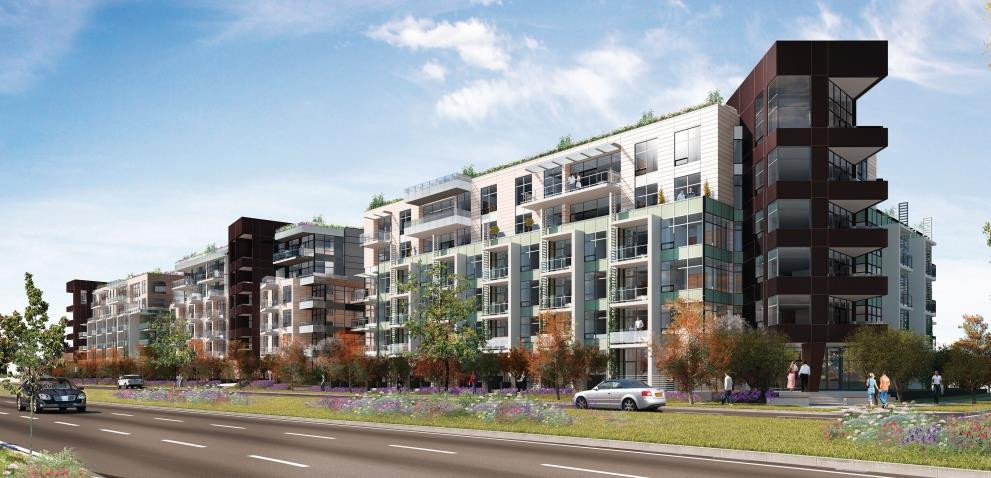 35 Park West at 4951 Cambie St, Vancouver 0
