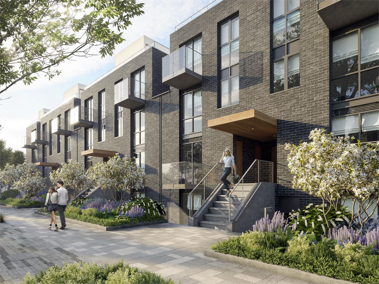 Kingsway By The River at 4208 Dundas St W, Toronto 1