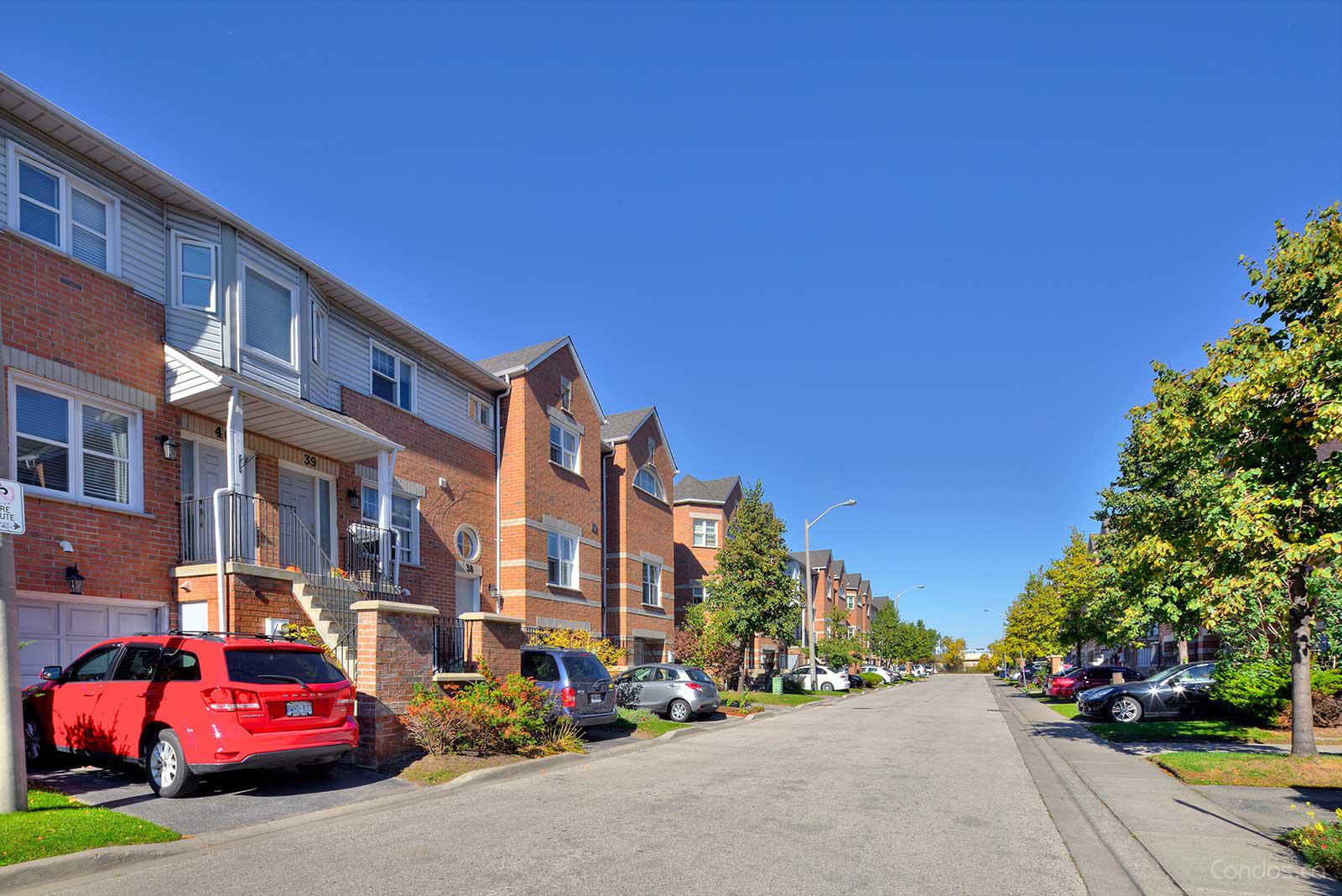 630 Evans Avenue Townhomes at 630 Evans Ave, Toronto 0