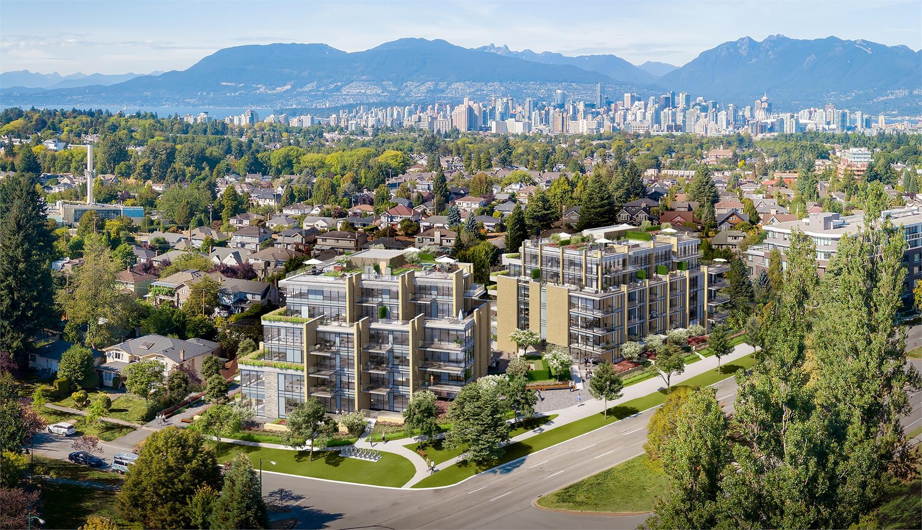 Chelsea at 4663 Cambie St, Vancouver 0