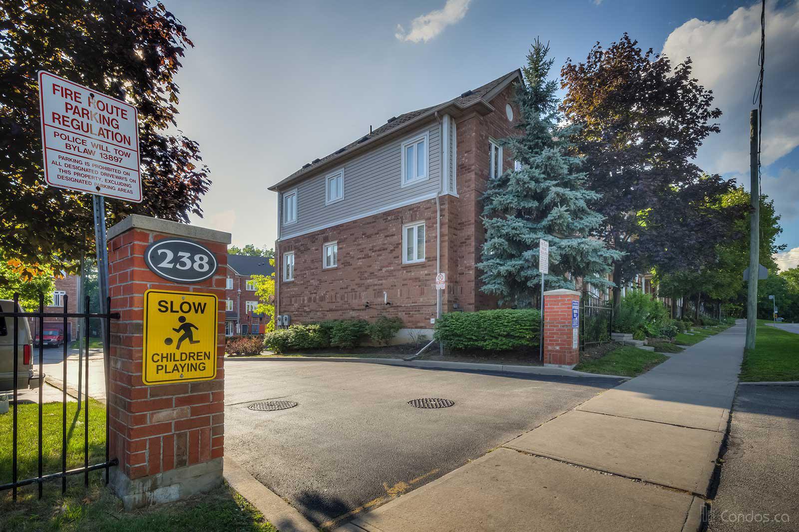 Manor at Highland Creek at 238 Galloway Rd, Toronto 0