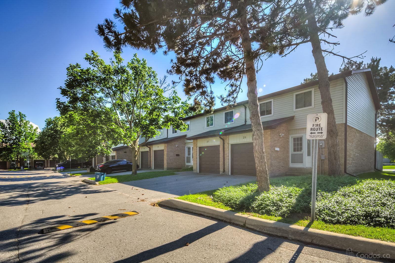 261 Rose Condos at 261 Rose St, Barrie 0