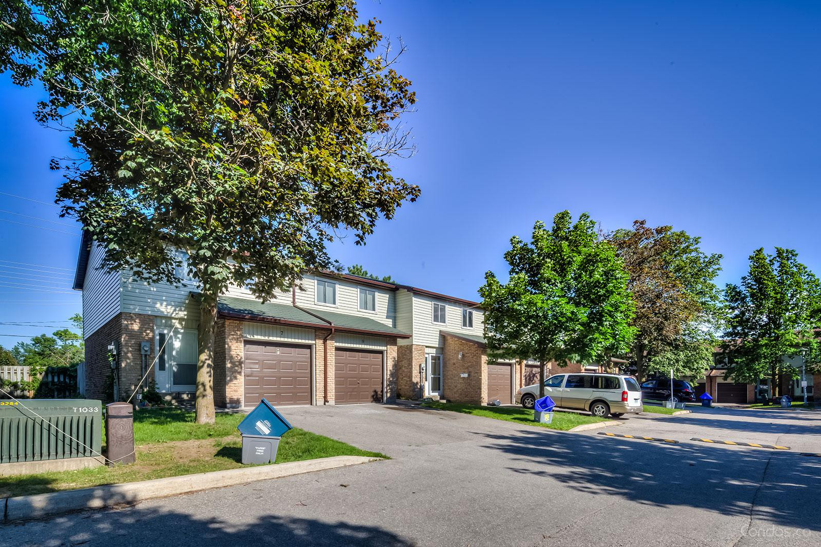 261 Rose Condos at 261 Rose St, Barrie 1