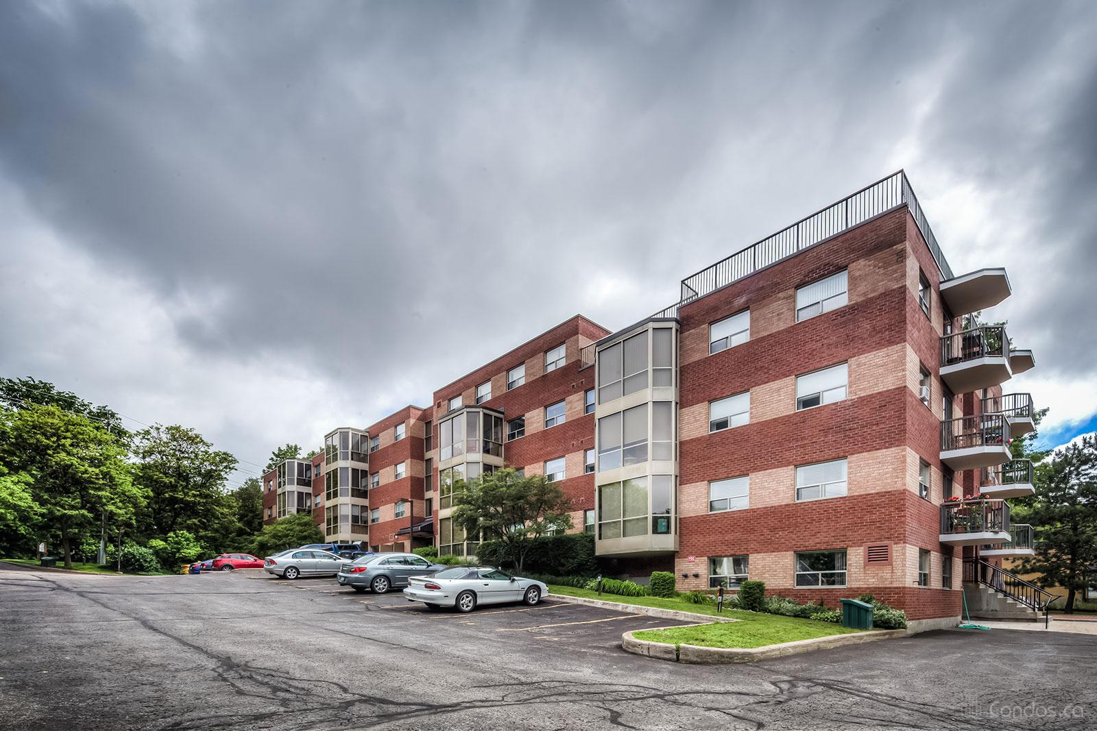 South Winds Terrace at 291 Blake St, Barrie 0