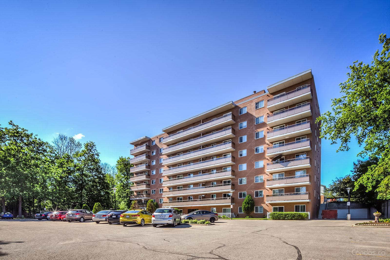 414 Blake Condos at 414 Blake St, Barrie 0