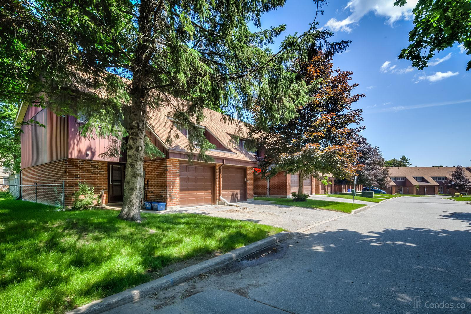 Barrie Road Condos at 441 Barrie Rd, Orillia 0