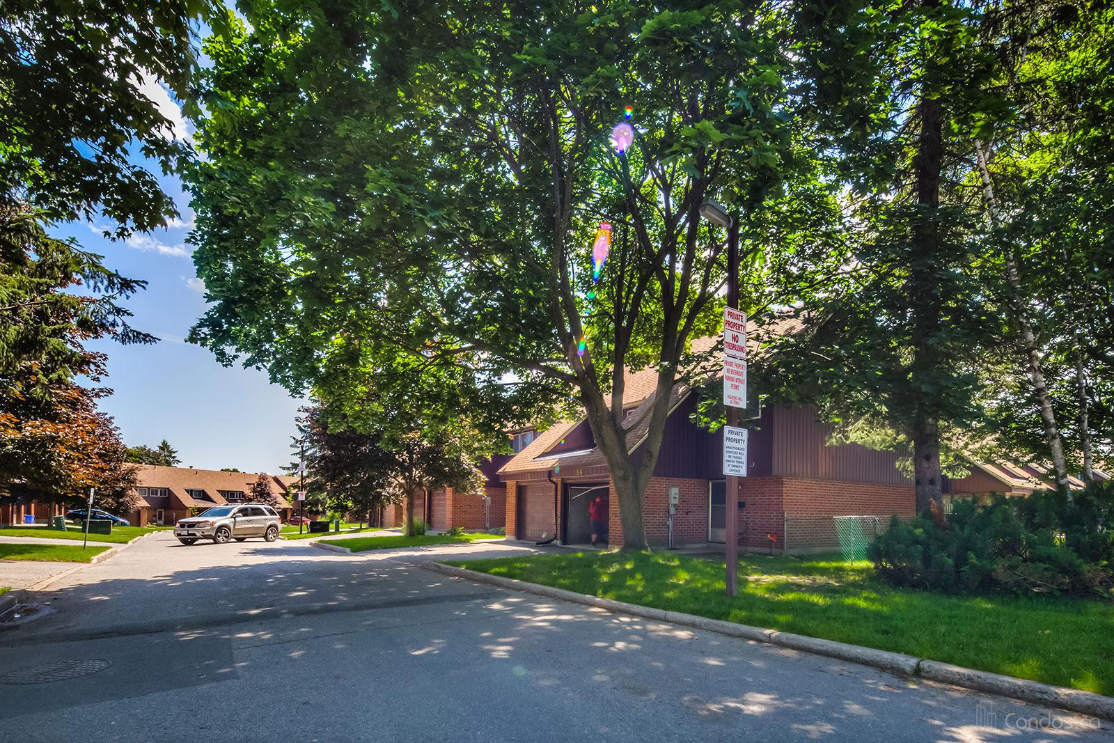 Barrie Road Condos at 441 Barrie Rd, Orillia 1