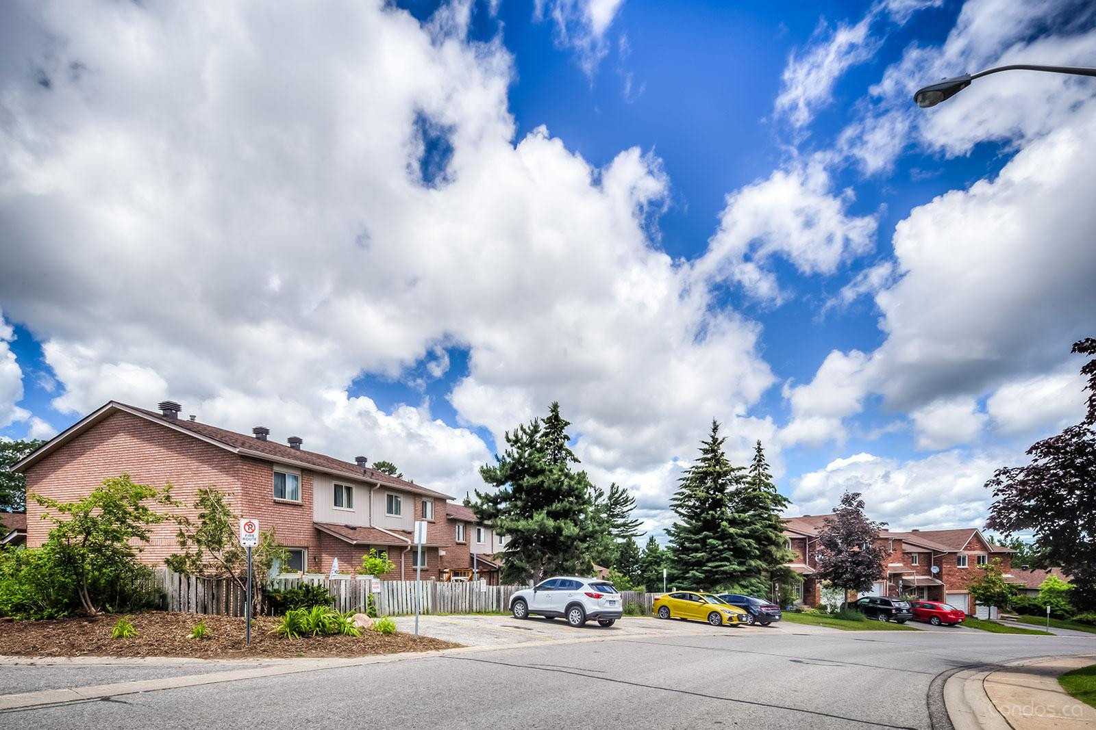 48 Loggers Condos at 48 Loggers Run, Barrie 0