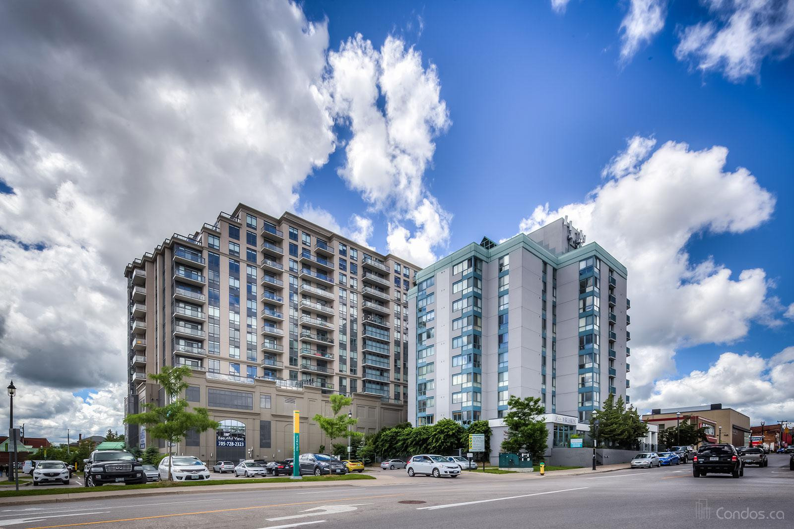 6 Bayfield Condos at 6 Bayfield St, Barrie 1