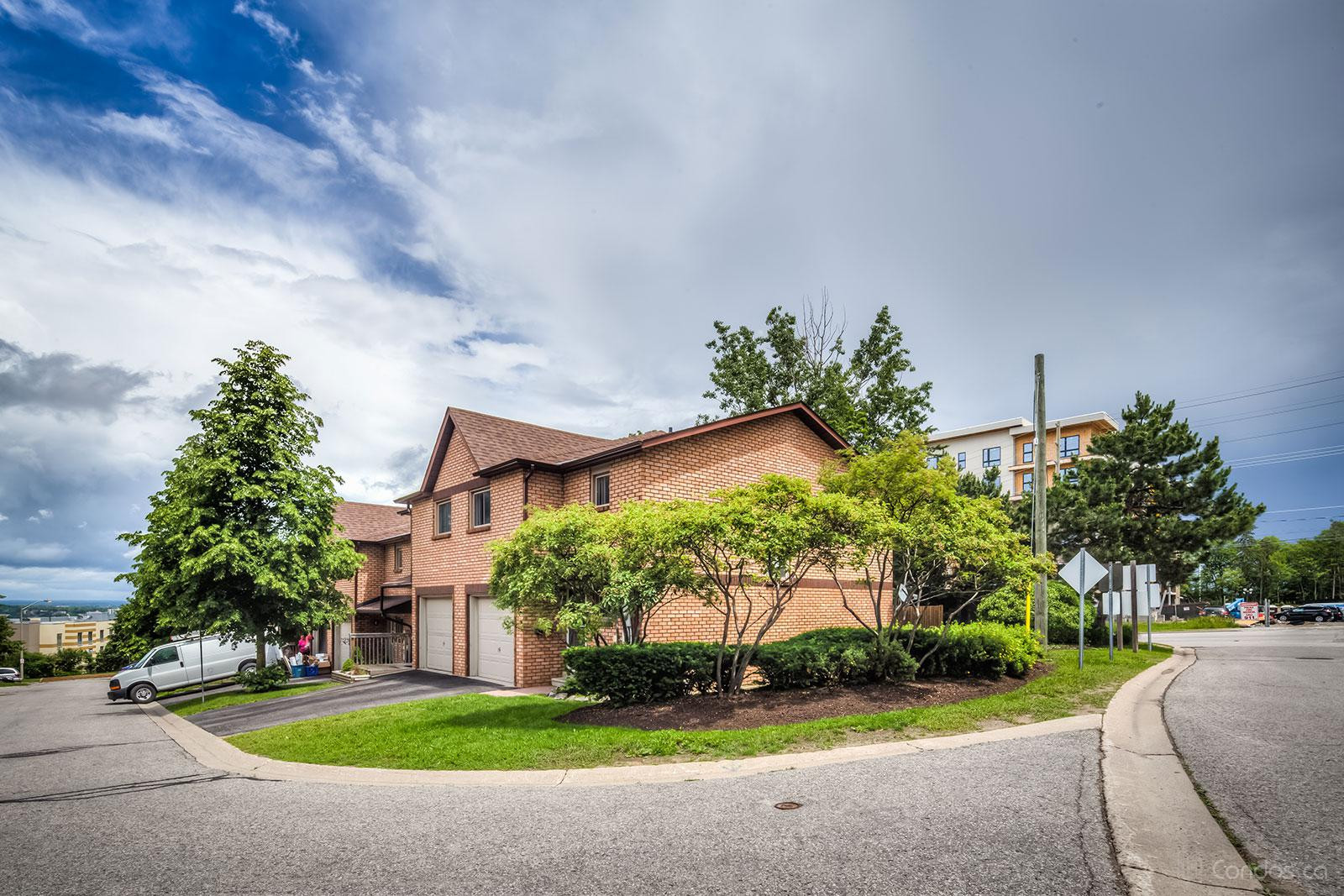 Meadow Lane Condos at 7 Meadow Ln, Barrie 0