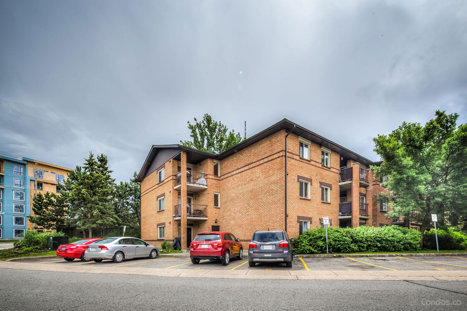 Meadow Lane Condos at 7 Meadow Ln, Barrie 1