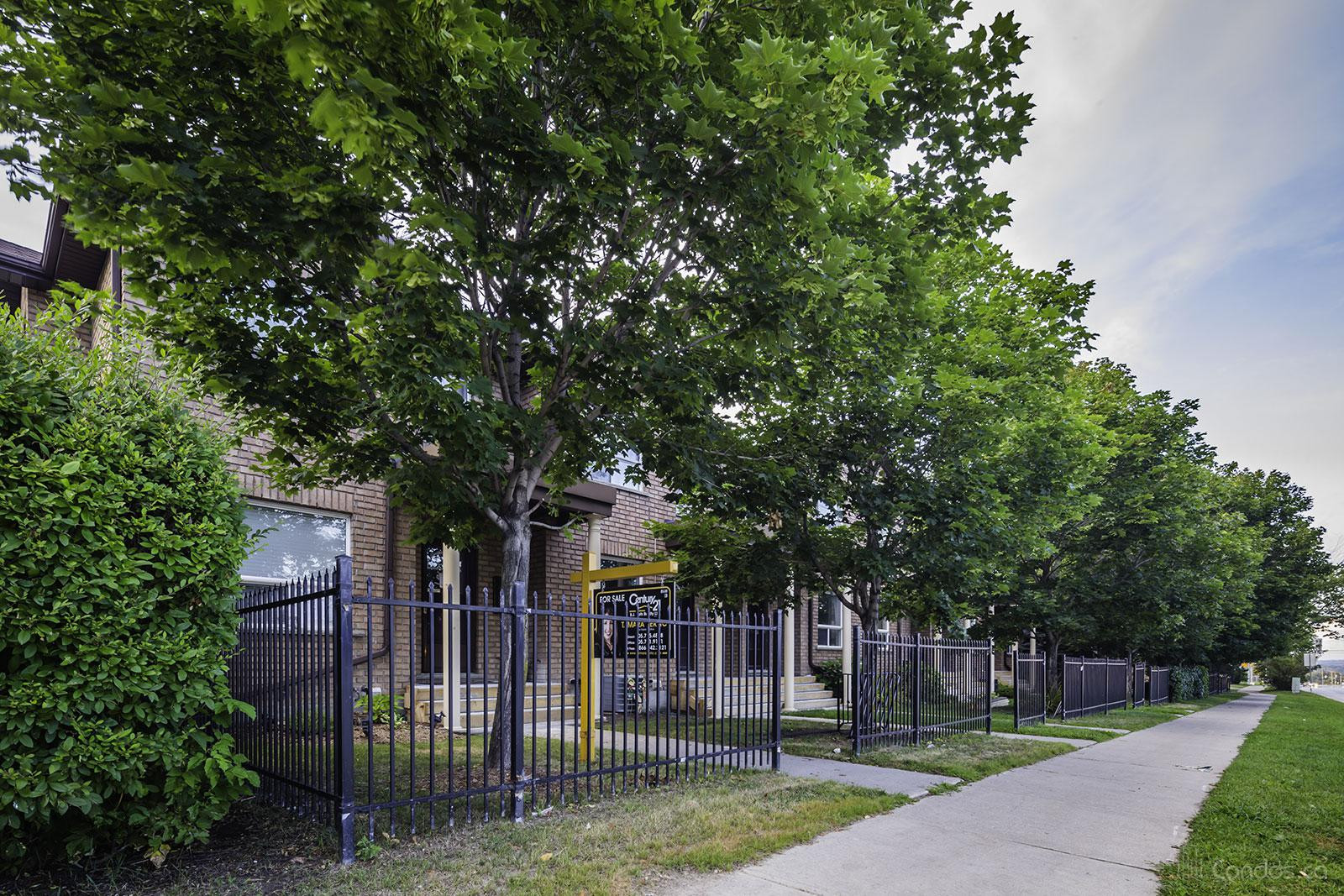 234 Cundles Condos at 234 Cundles Rd E, Barrie 1