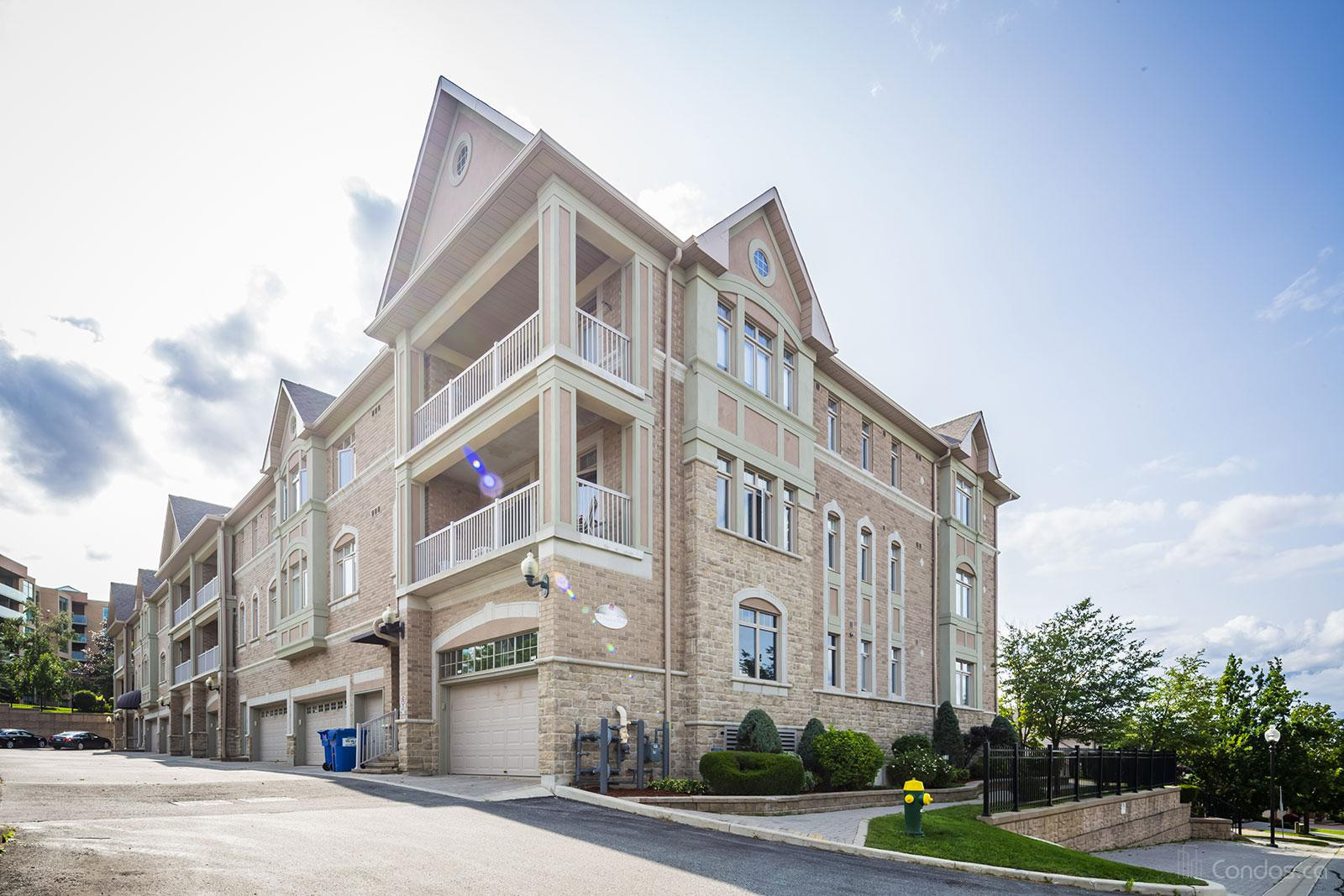 78 Sunset Condos at 78 Sunset Blvd, New Tecumseth 0
