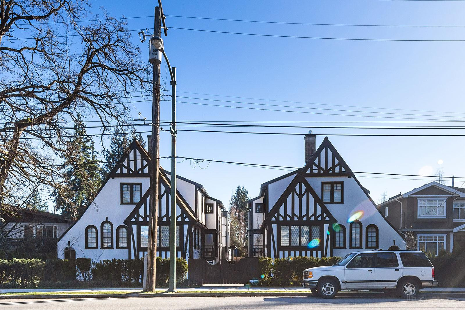The Two Dorothies at 2816 W 41st Ave, Vancouver 0