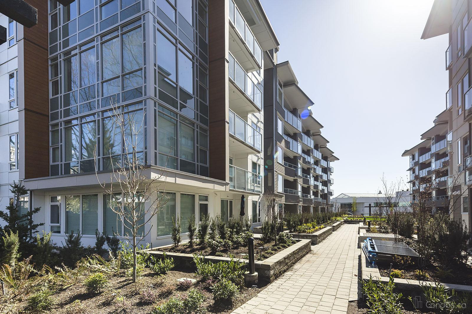 West Quay at 255 W 1st St, North Vancouver City 1