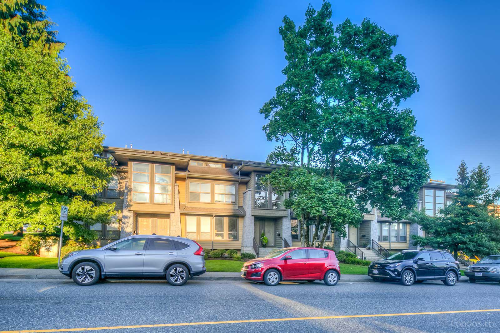 Chehalis at 1650 St Georges Ave, North Vancouver City 0