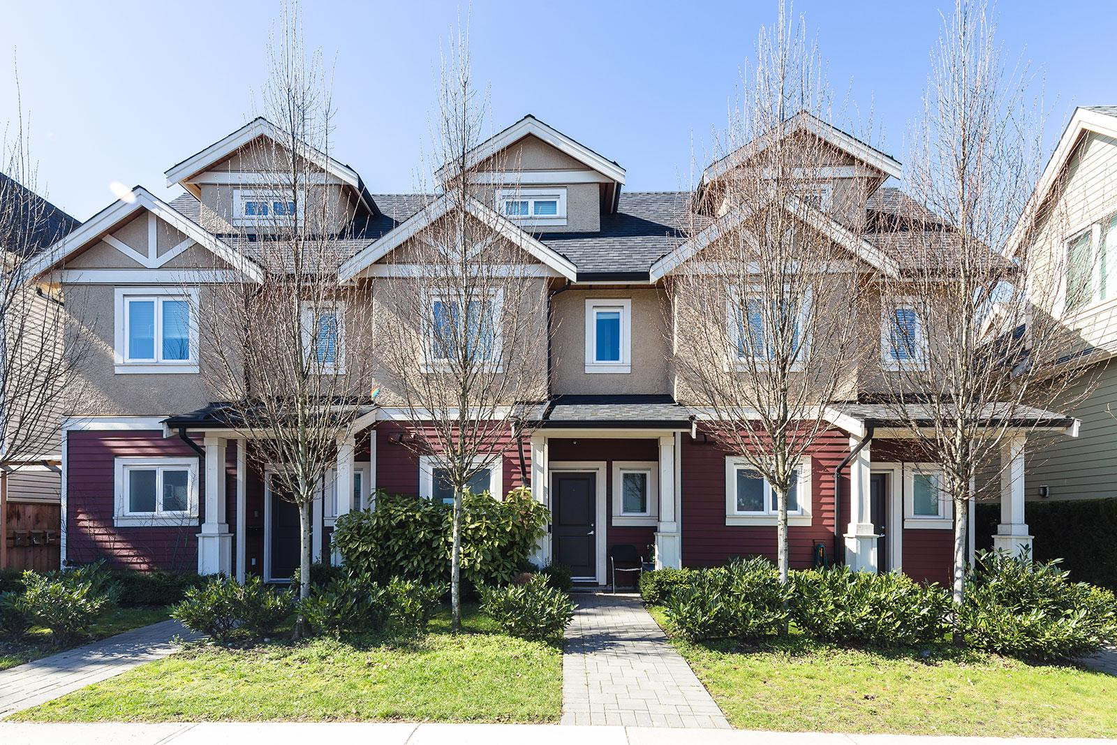 Six Homes at 4331 Knight St, Vancouver 1