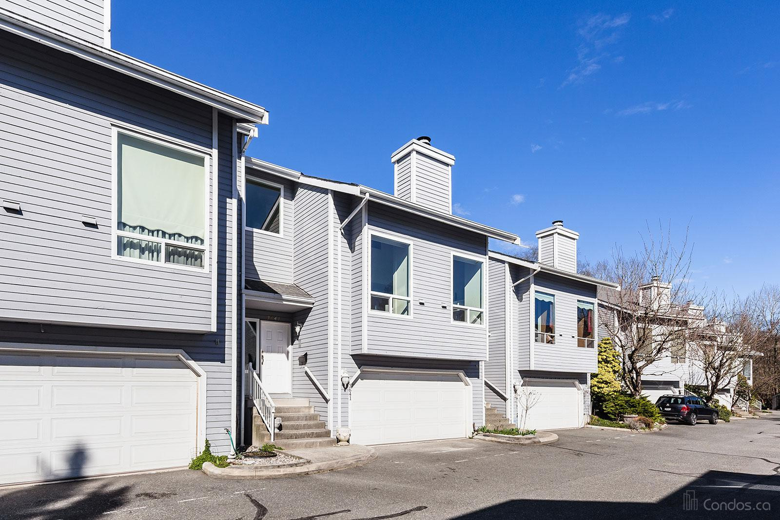 Ashleigh Heights at 3641 Handel Ave, Vancouver 0