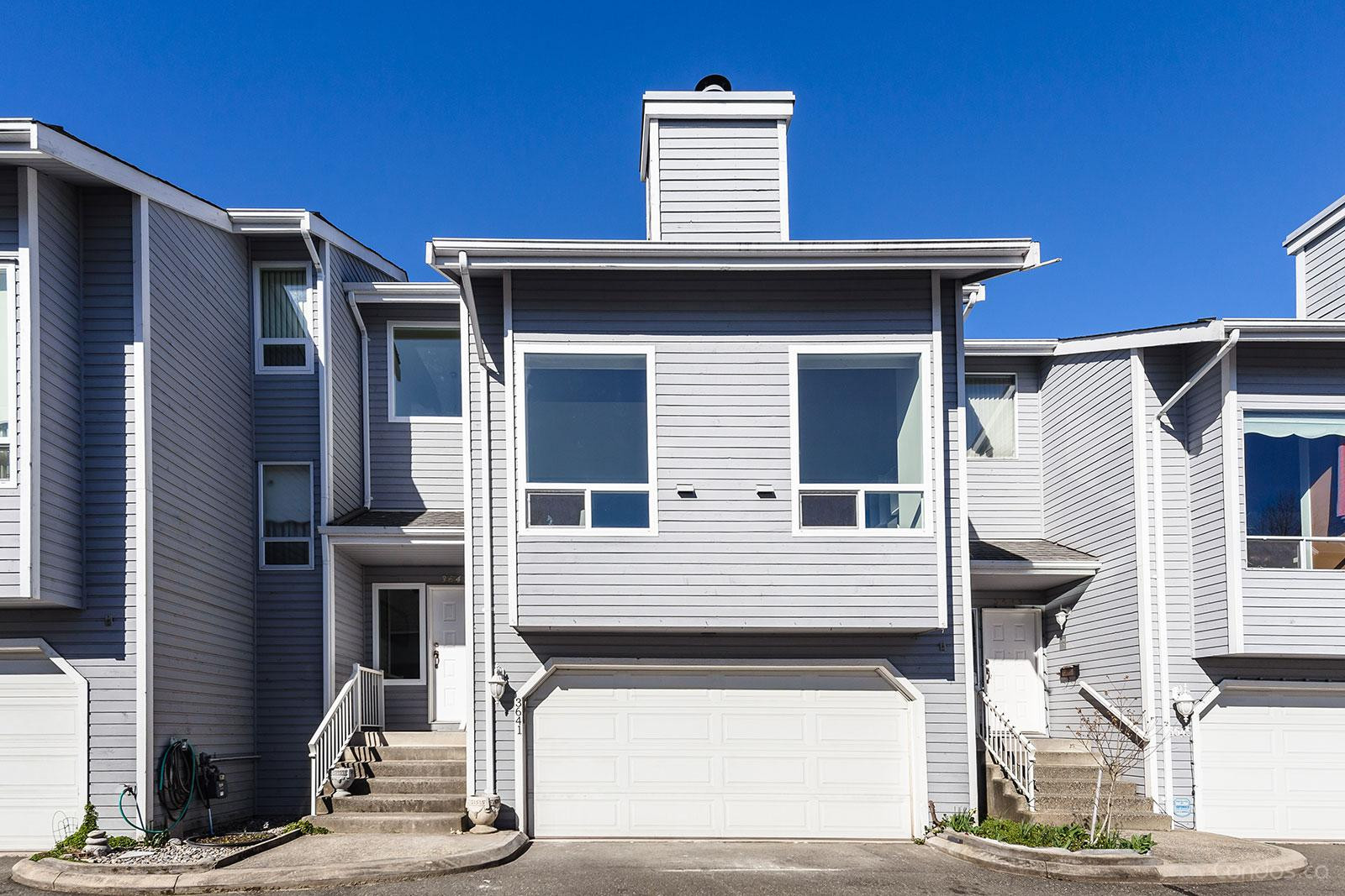 Ashleigh Heights at 3641 Handel Ave, Vancouver 1