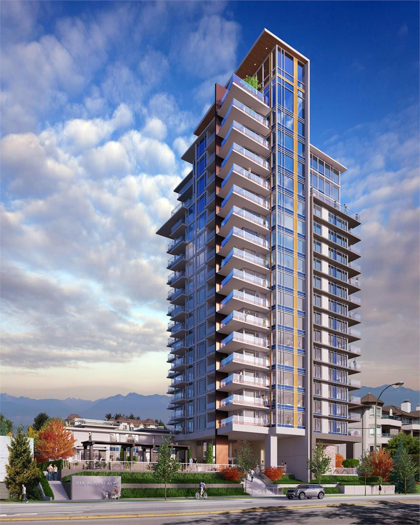 Union at 518 Whiting Way, Coquitlam 0