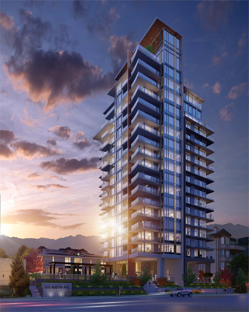Union at 518 Whiting Way, Coquitlam 1