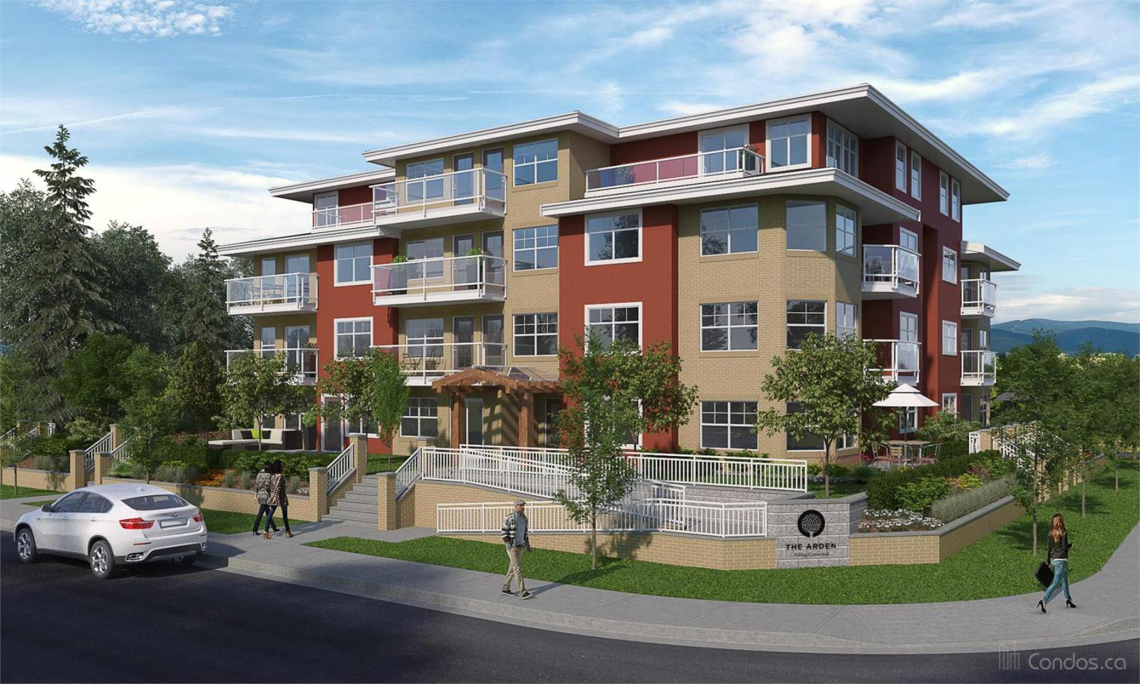 The Arden at 1990 Westminster Ave, Port Coquitlam 0