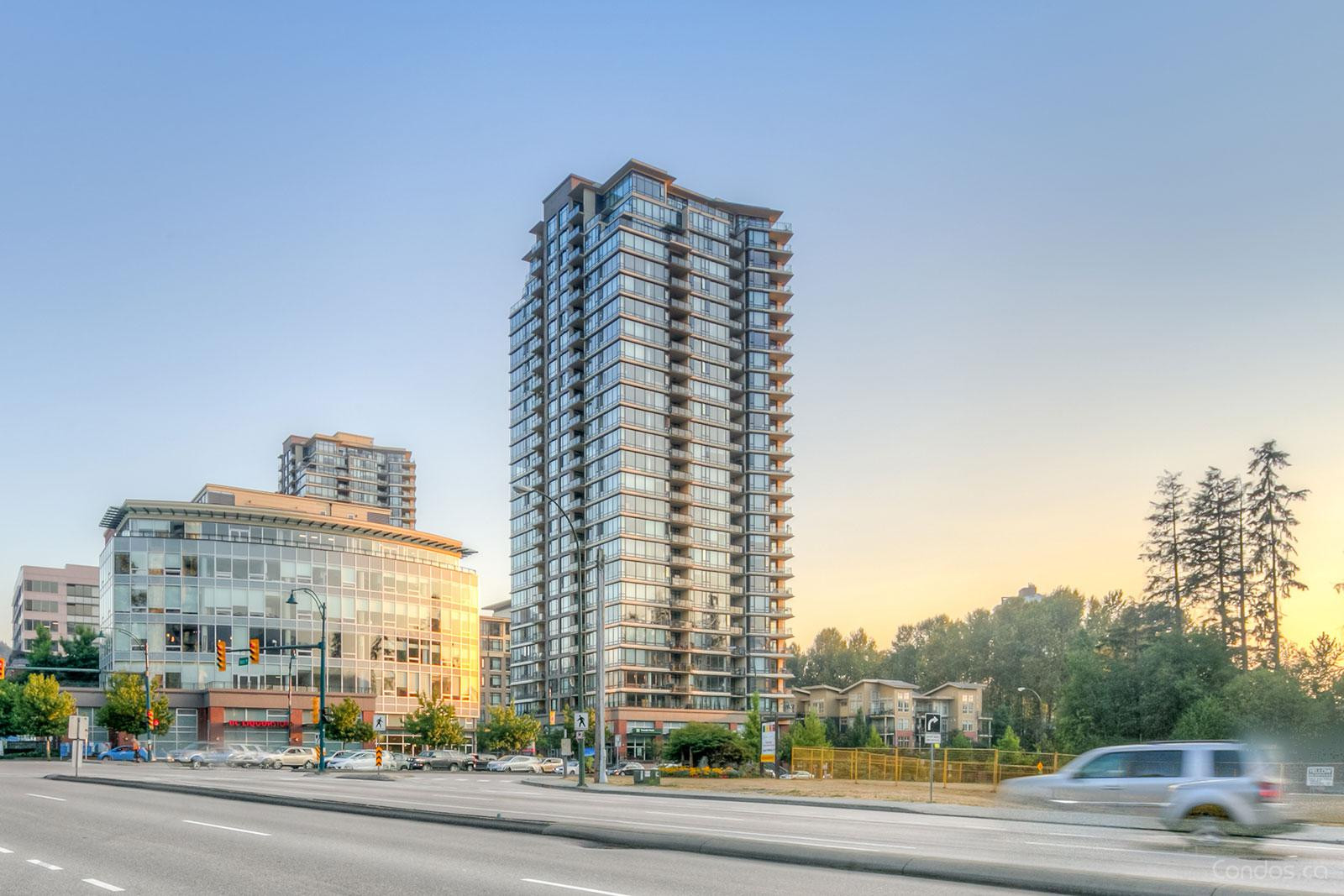 Aria I at 110 Brew St, Port Moody 0