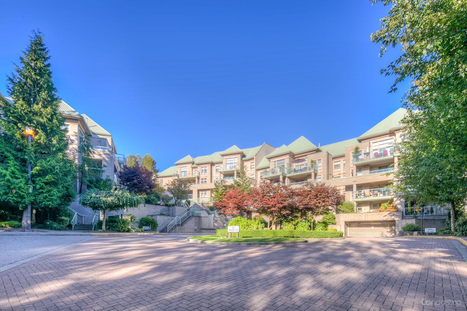Heritage Grand at 301 Maude Rd, Port Moody 0