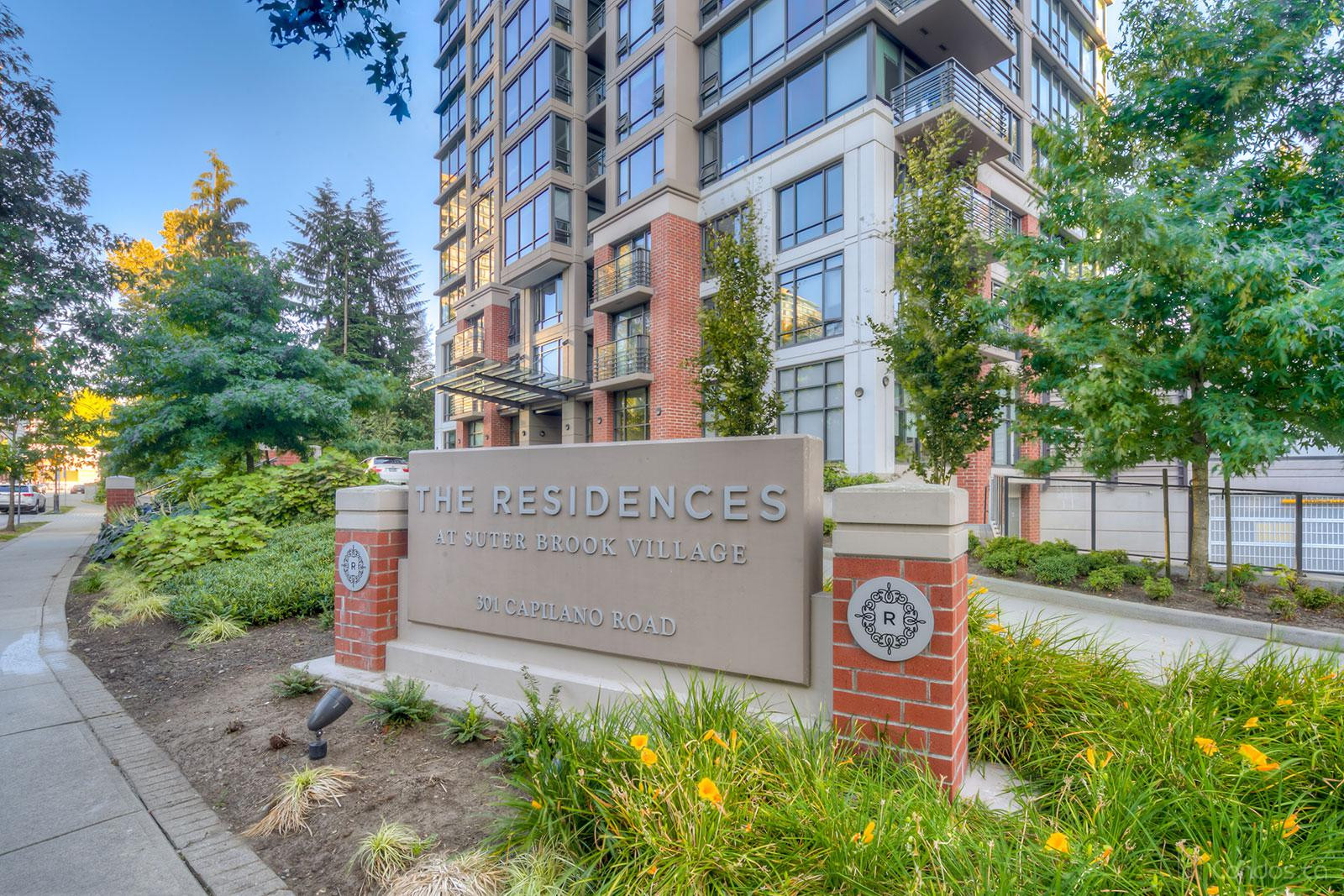 The Residences at 301 Capilano Rd, Port Moody 0