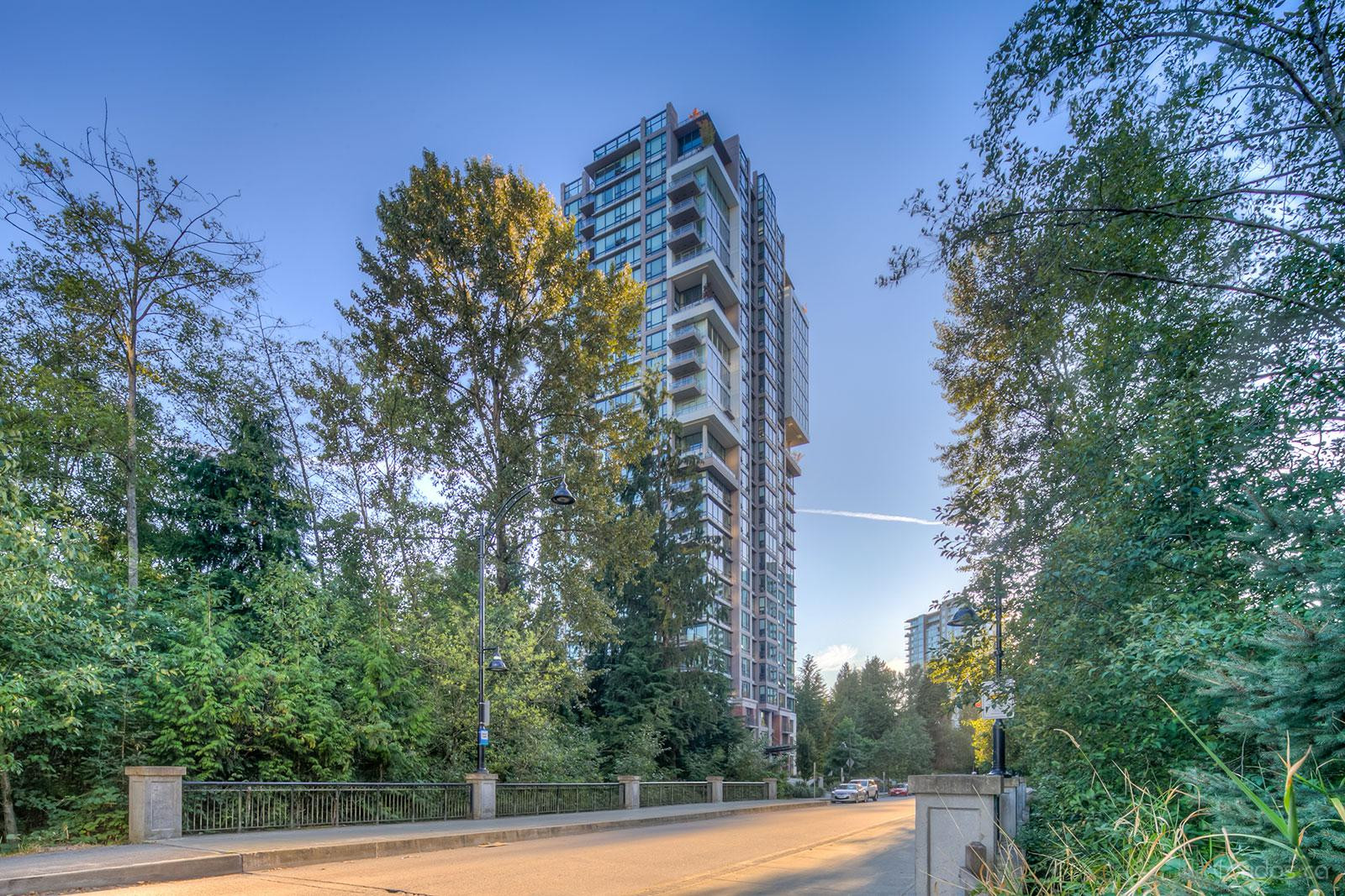The Residences at 301 Capilano Rd, Port Moody 1