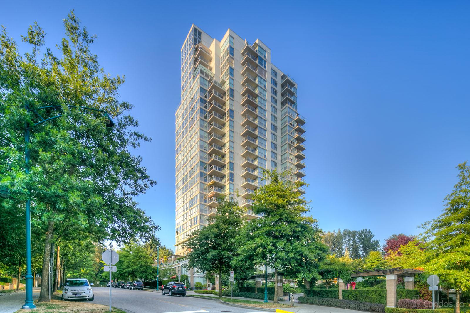 The Sentinel at 290 Newport Dr, Port Moody 1