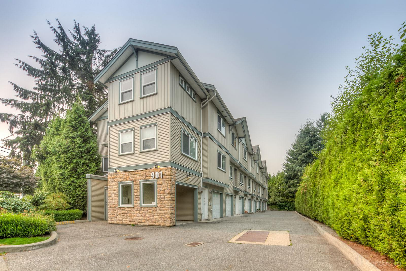 Clarke Heights at 901 Clarke Rd, Port Moody 0