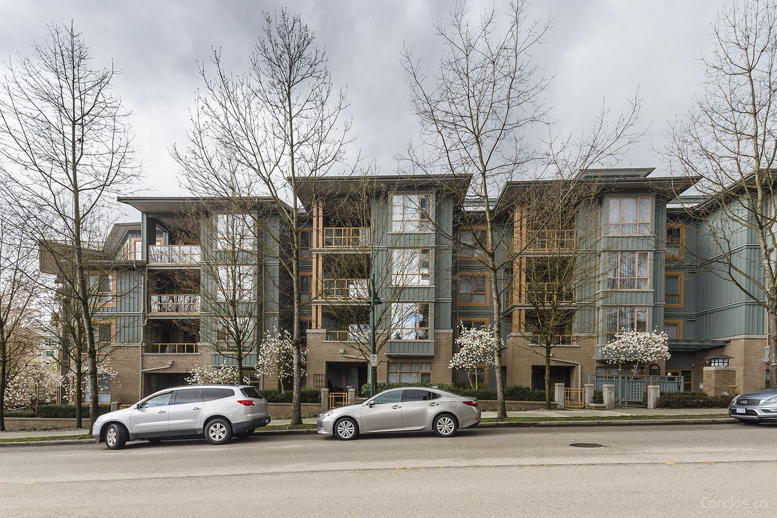 The Belcarra at 285 Newport Dr, Port Moody 1