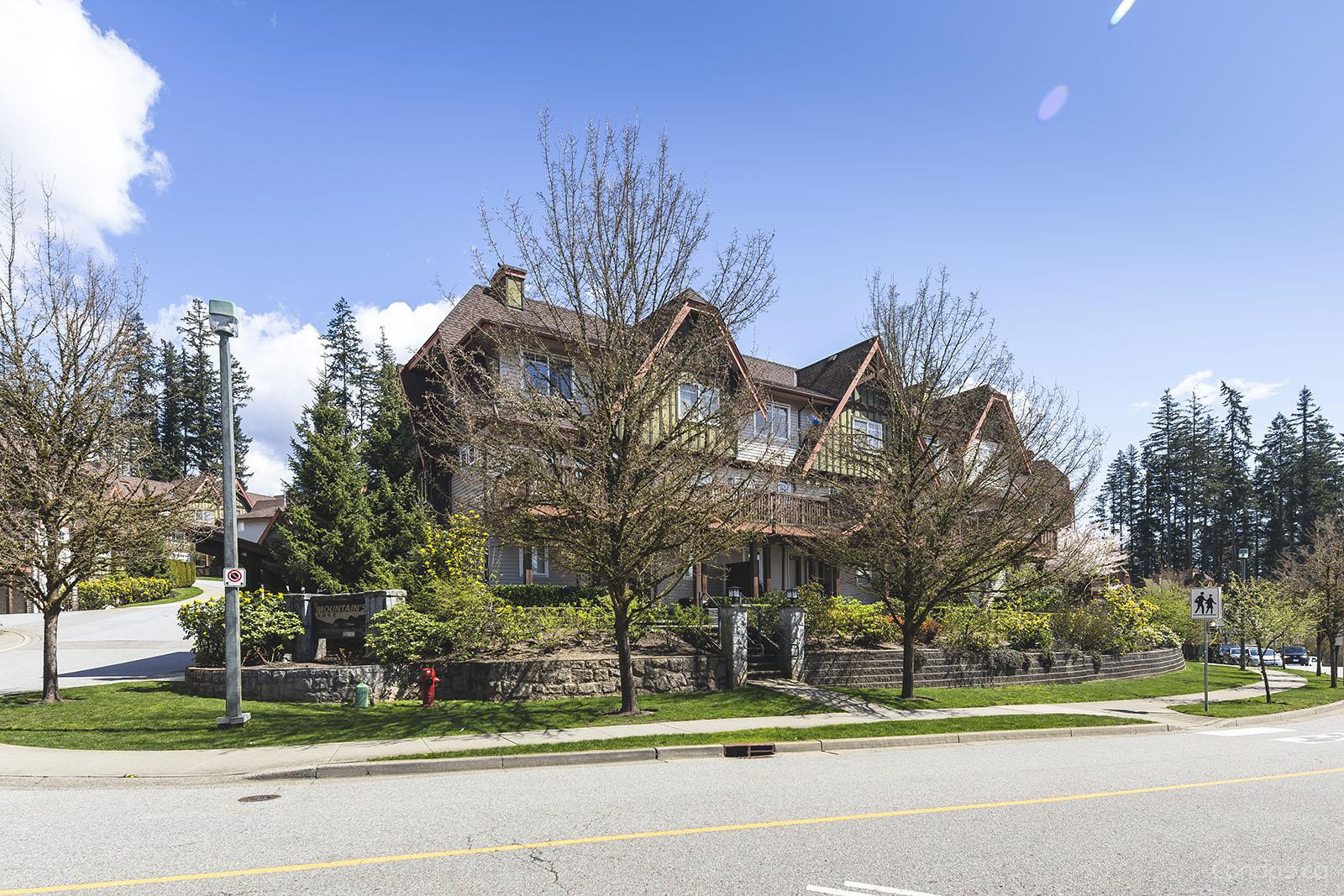 Mountain's Edge at 2000 Panorama Dr, Port Moody 0