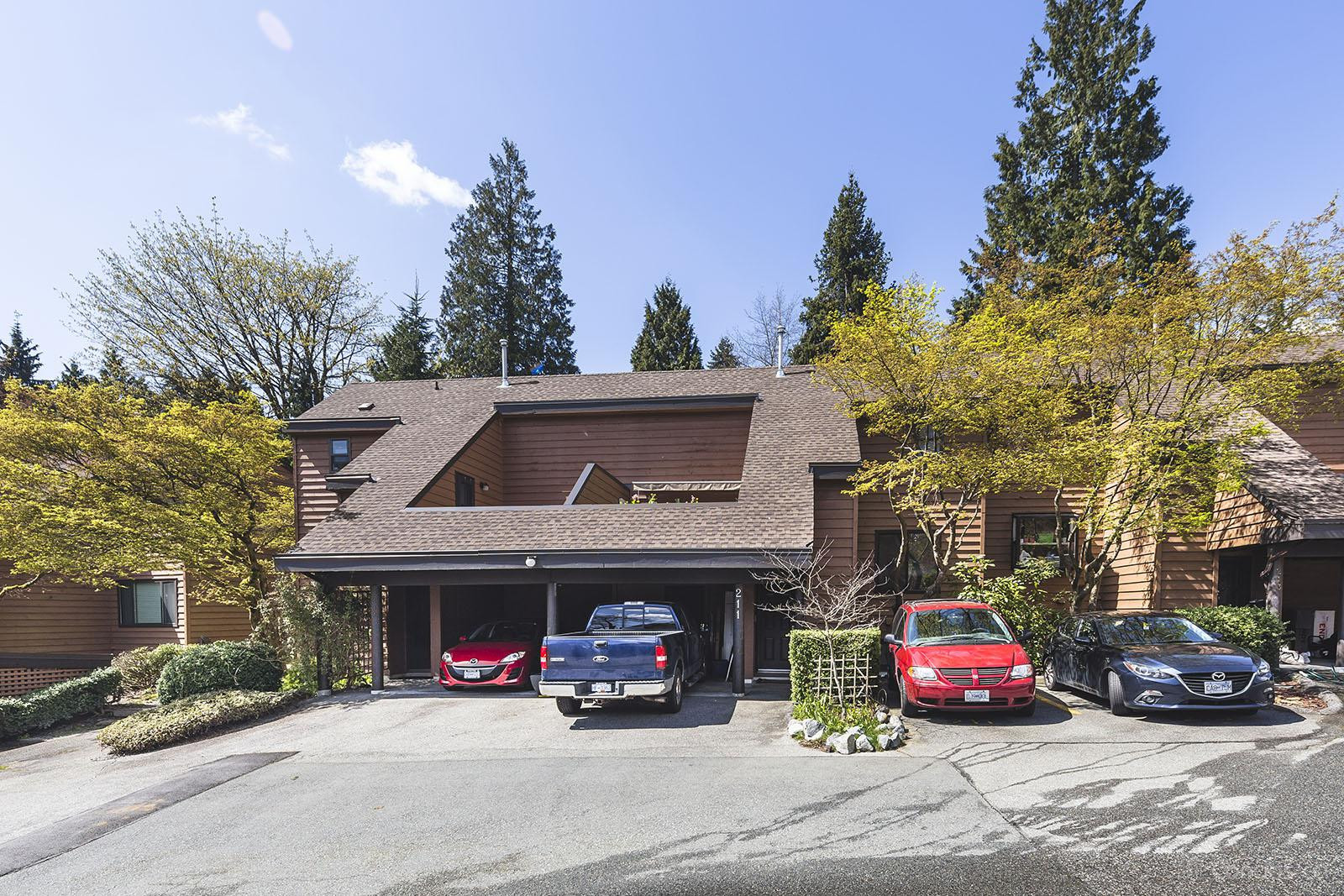 Easthill at 211 Cambridge Way, Port Moody 1
