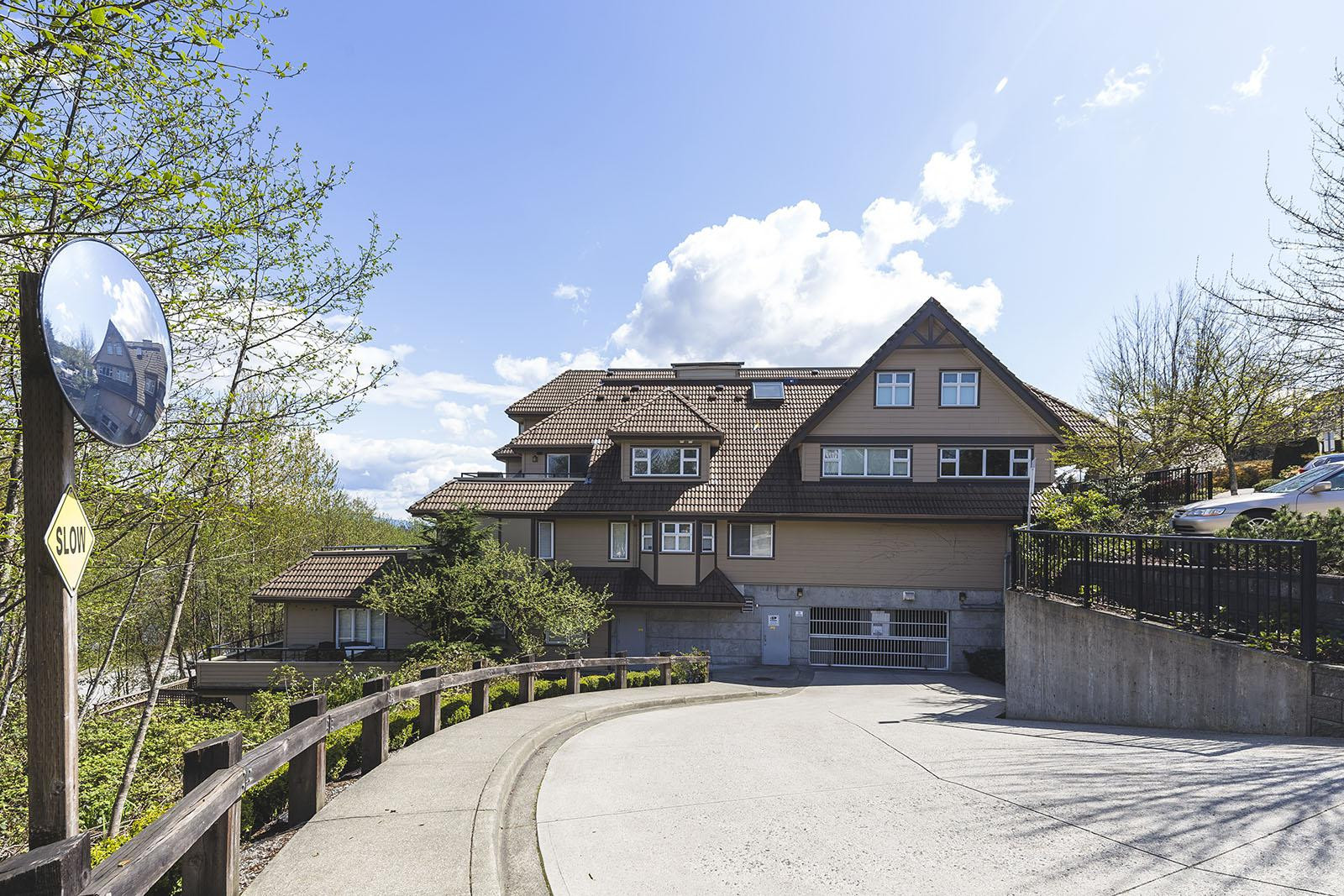 Shoreline Villas at 160 Shoreline Cir, Port Moody 0