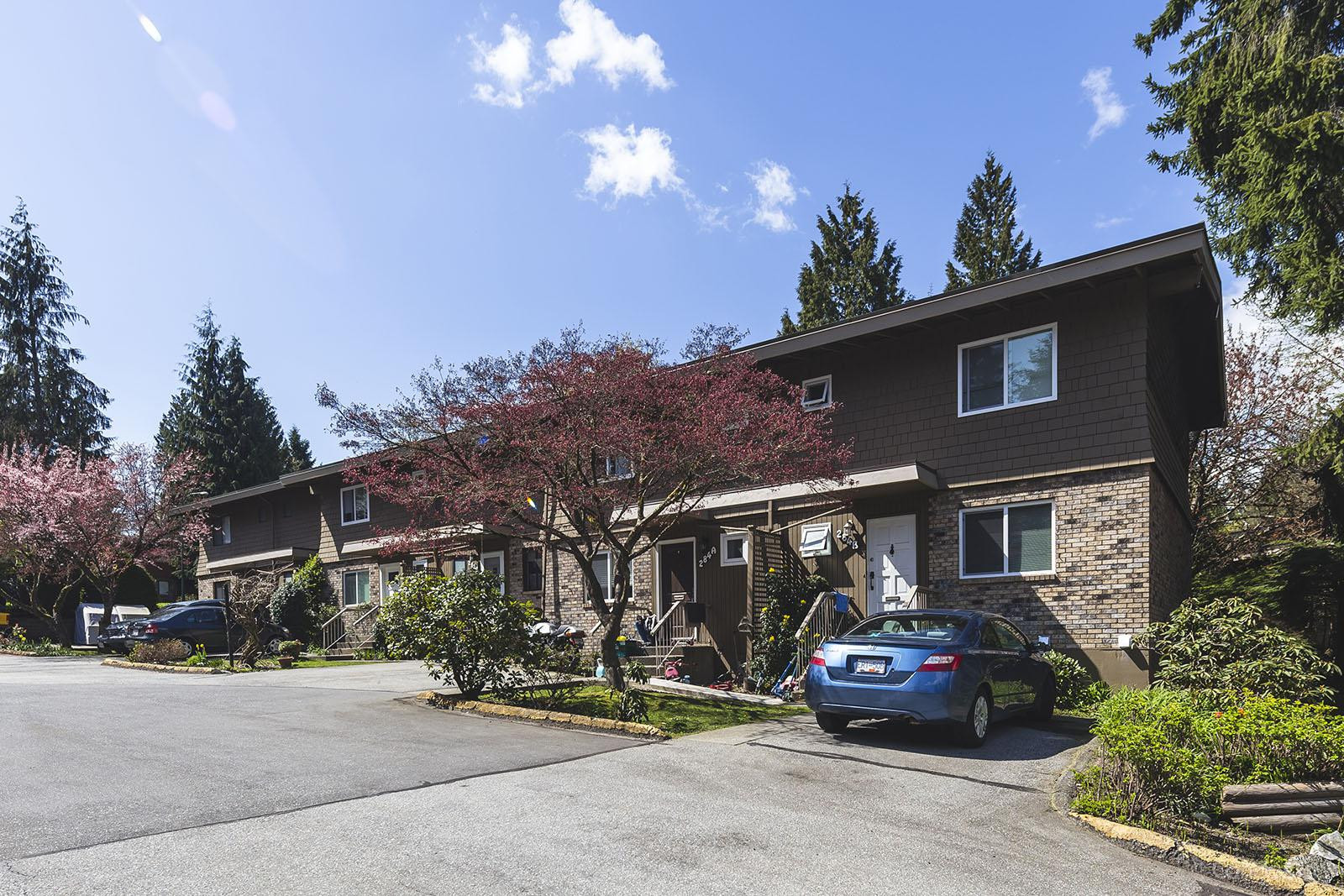 Evergreen at 266 Evergreen Dr, Port Moody 1