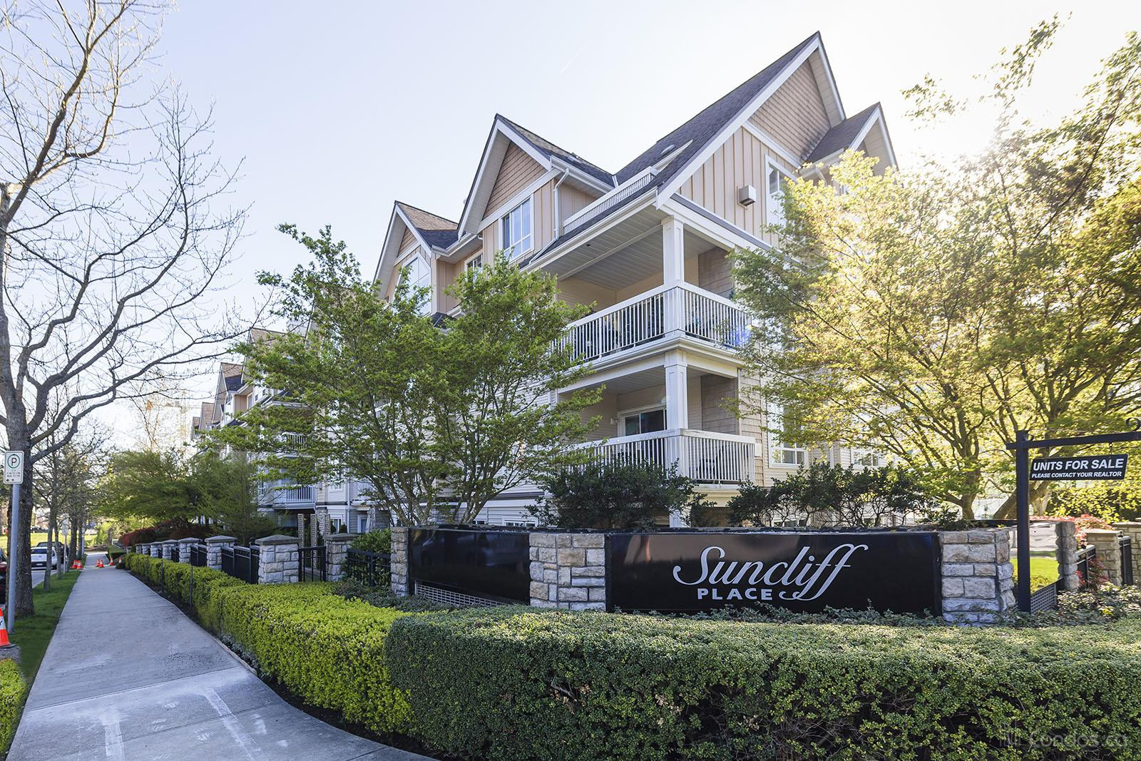 Suncliff Place at 1685 152a St, Surrey 0