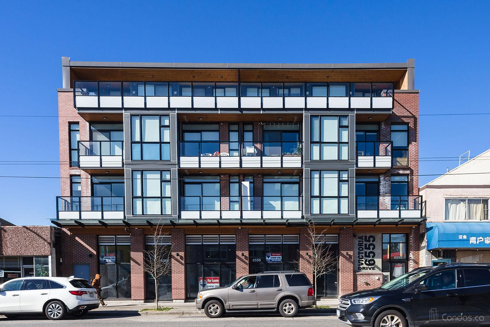 Vic49 at 6555 Victoria Dr, Vancouver 0