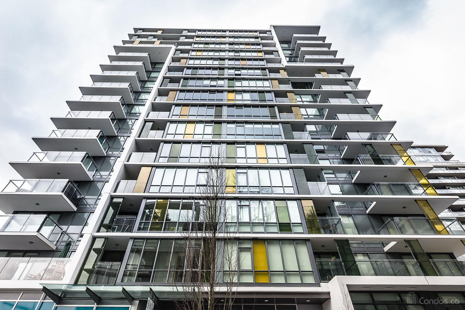 Tower Green At West at 159 W 2nd Ave, Vancouver 0