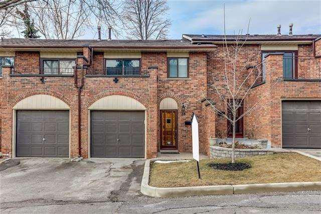 Rainbow Towns at 88 Rainbow Dr, Vaughan 1