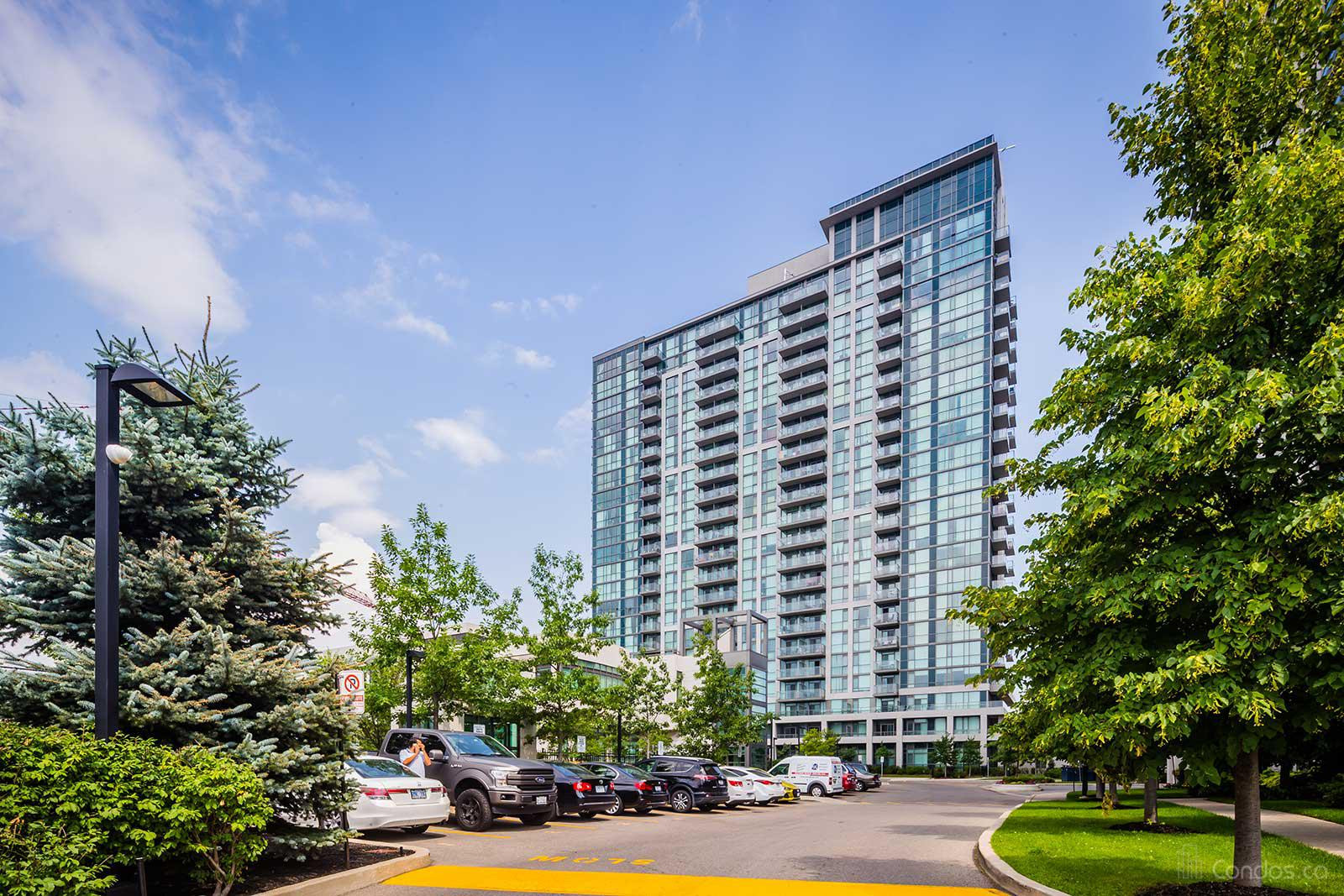 Mirage at 339 Rathburn Rd W, Mississauga 0