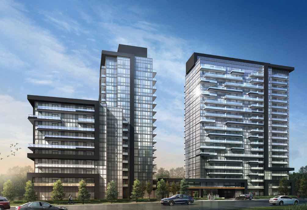 D'or Condos at 784 Centre St, Vaughan 0