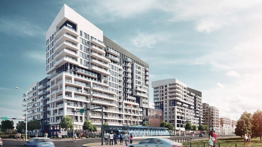 York Condos at 10 Rouge Valley Dr, Markham 0