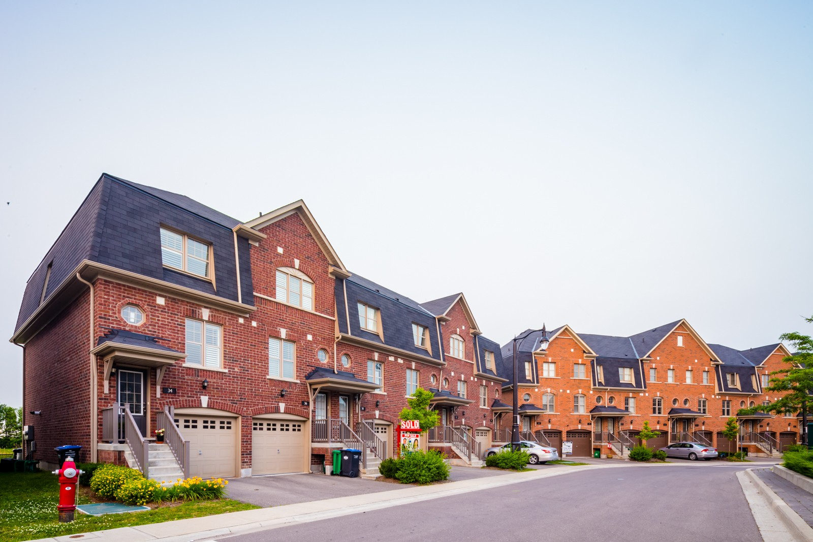 46 Soldier St Townhouses at 46 Soldier Street, Brampton 1