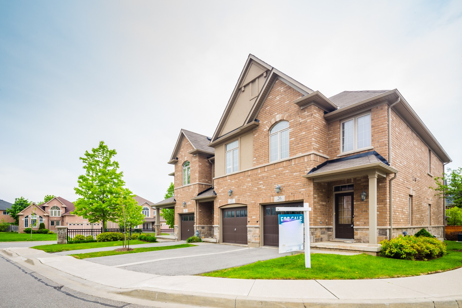 5988 Turney Dr Townhouses at 5988 Turney Dr, Mississauga 1