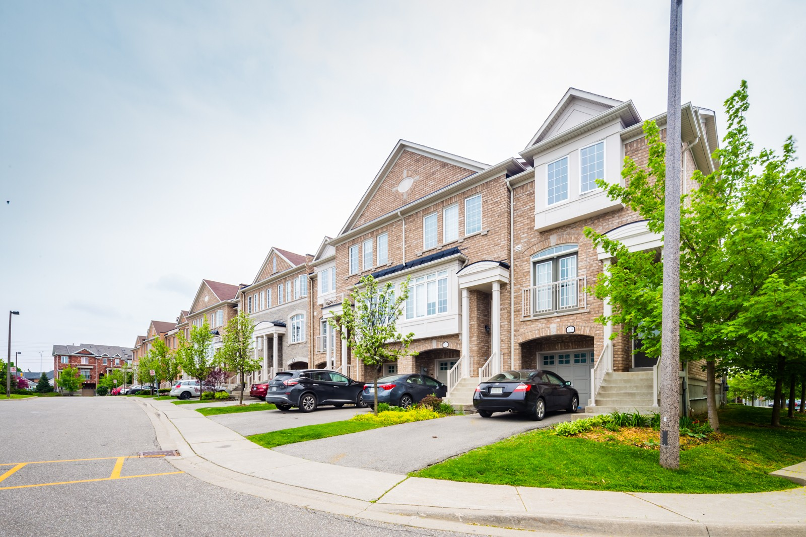 7172 Triumph Lane Townhouses at 7172 Triumph Ln, Mississauga 0