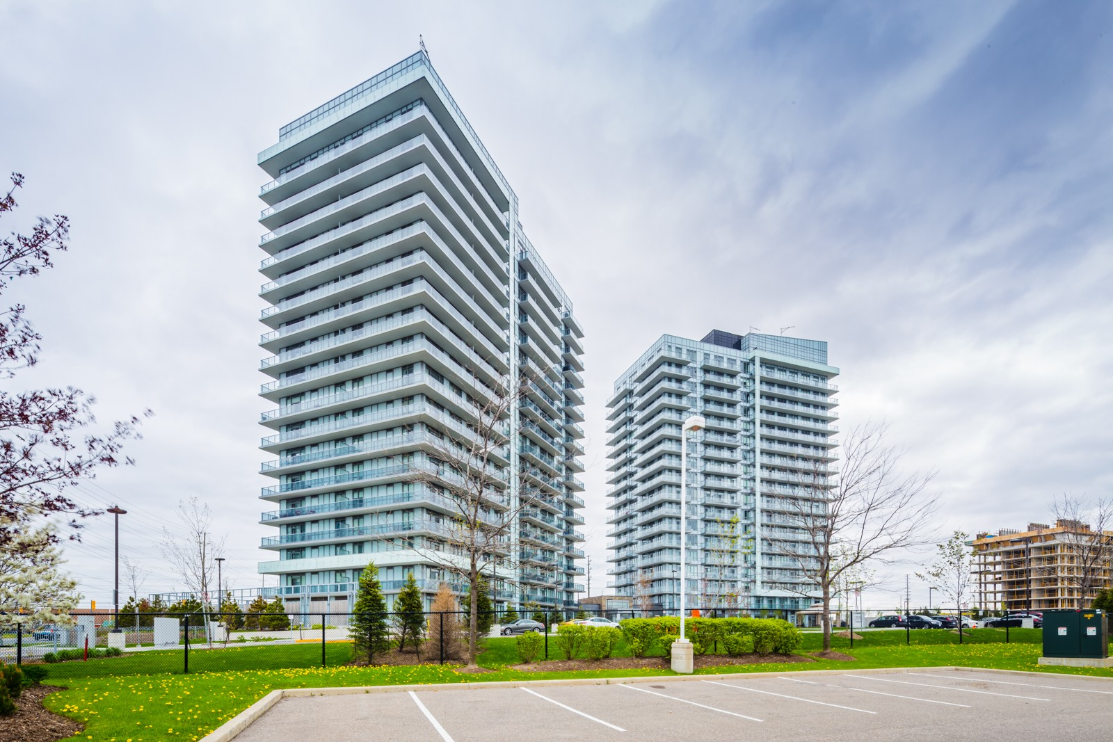 Downtown Erin Mills 2 at 4655 Glen Erin Dr, Mississauga 0