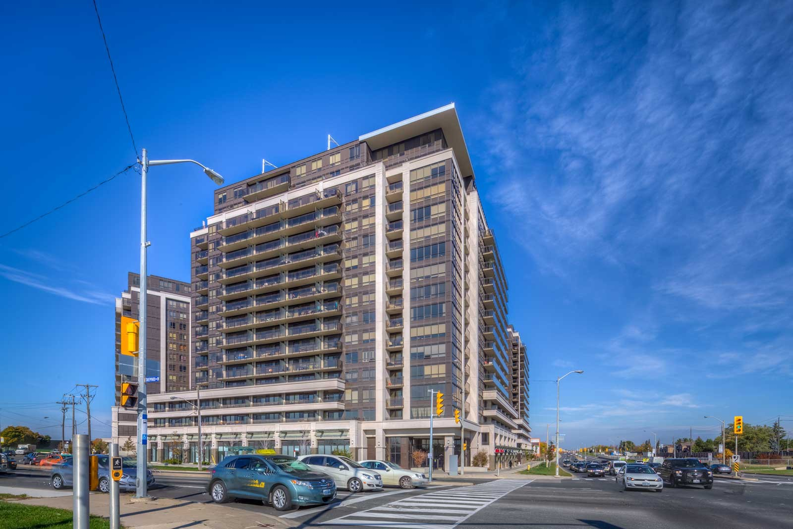 M1 | M2 at 1070 Sheppard Ave W, Toronto 0