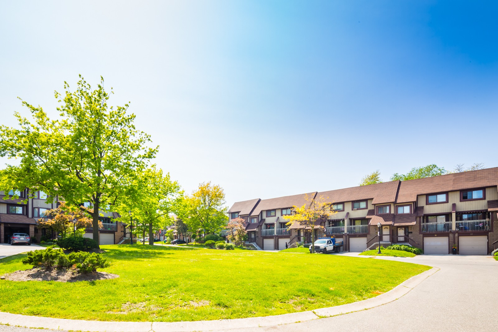 6780 Formentera Avenue Townhouses at 6780 Formentera Ave, Mississauga 1